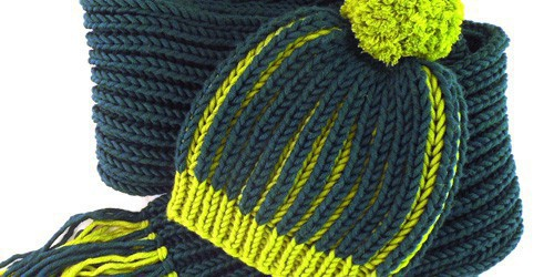 m tzen und schals stricken selberstricken stricken von myoma. Black Bedroom Furniture Sets. Home Design Ideas