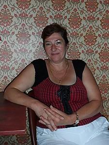 Oma Ruxandra