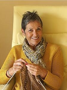 Oma Christa Salzburg
