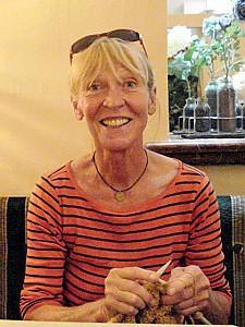 Oma Christine Salzburg