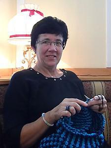 Oma Edith Wien
