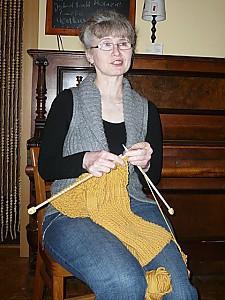 Oma Elke Dresden