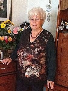 Oma Eva Leipzig