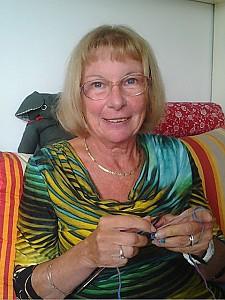 Oma Ingrid Wien