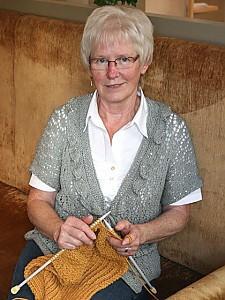 Oma Gudrun Leipzig
