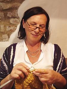 Oma Ilse Wei�enburg