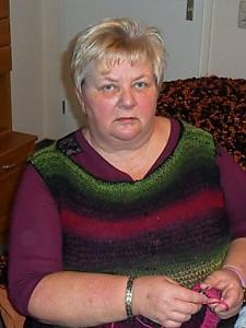 Oma Irene Dresden