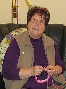 Oma Marianne Dresden