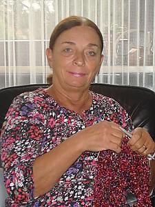 Oma Babetta