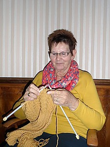 Oma Brigitte