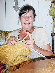 Oma Christine Coburg