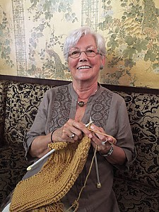 Oma Hannelore M�nchen