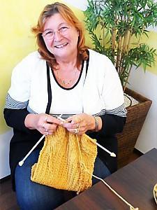 Oma Ingrid Forchheim