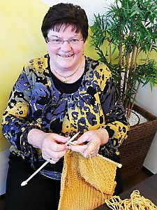 Oma Irene Forchheim