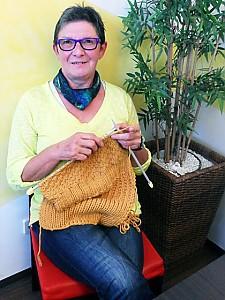 Oma Jutta Forchheim