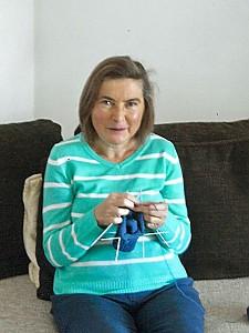 Oma Karin M�nchen