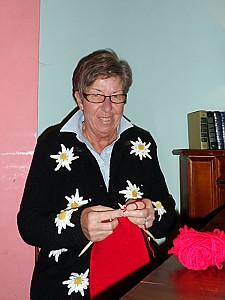 Oma Renate W�rzburg