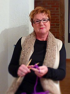 Oma Renate Gunzenhausen