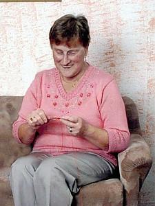 Oma Sigrid