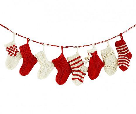 Weihnachten Adventskalender Von Myoma