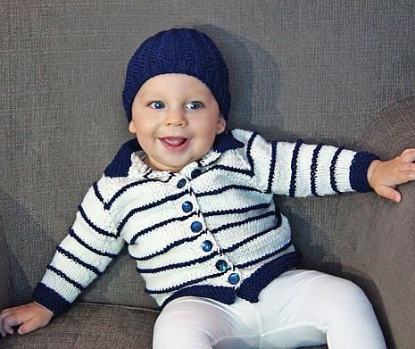 Babyset Kleiner Entdecker Oma Kerstin