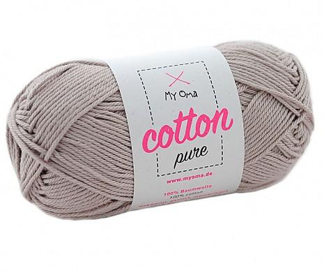 Bast (Fb 0171) Cotton pure MyOma