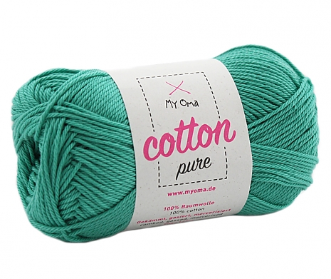 Lagune (Fb 0138) Cotton pure MyOma