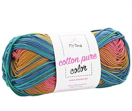 lollipop shake (Fb 405) Cotton pure Color MyOma