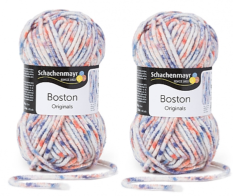 Jeans Spot Color (Fb 81) Boston Schachenmayr