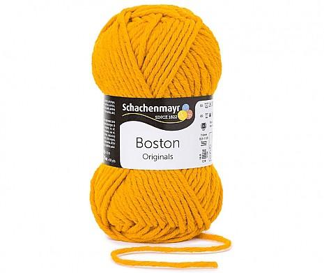 gelb (Fb 21) Boston Wolle Schachenmayr