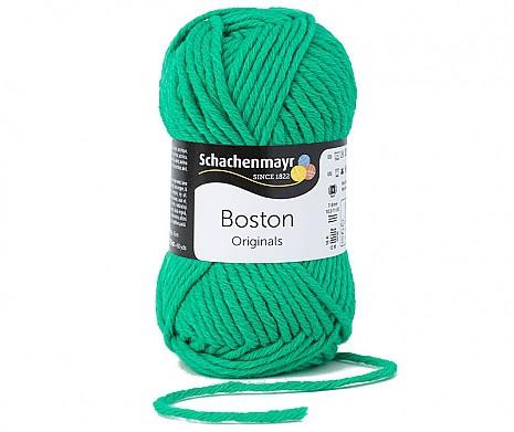 grasgrün (Fb 172) Boston Wolle Schachenmayr