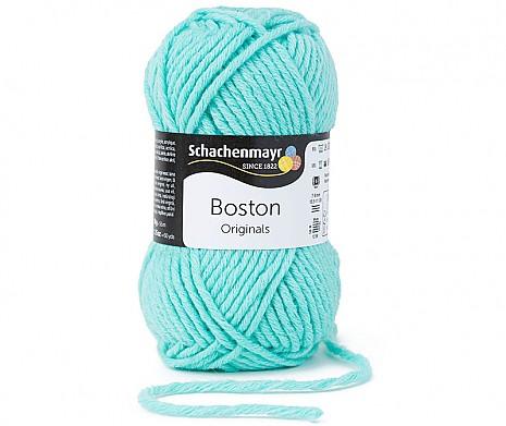 mint (Fb 066) Boston Wolle Schachenmayr