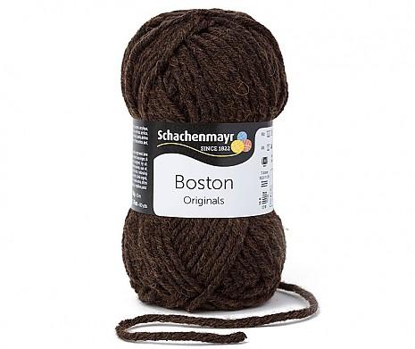 mocca meliert (Fb 12) Boston Wolle Schachenmayr