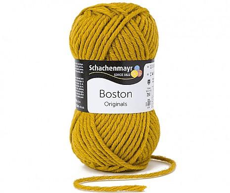 olivgold (Fb 023) Boston Wolle Schachenmayr