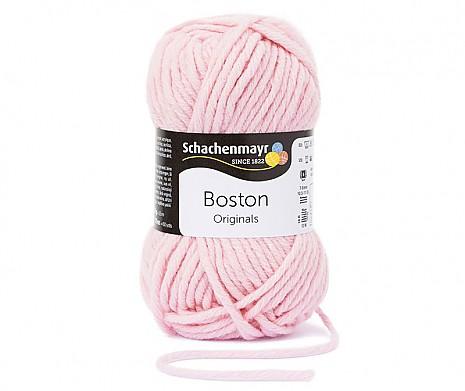 rosa (Fb 134) Boston Wolle Schachenmayr