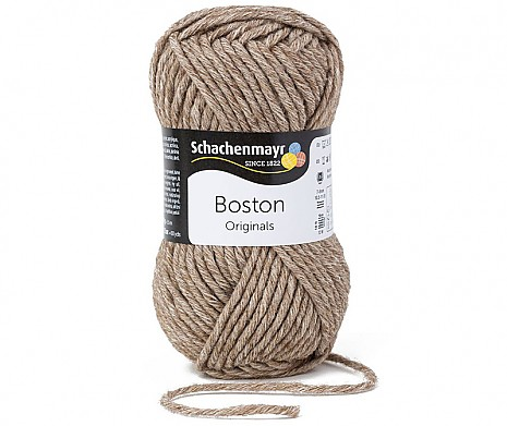 sisal (Fb 04) Boston Wolle Schachenmayr