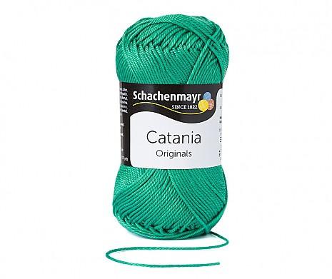 golfgrün (Fb 241) Catania Wolle Schachenmayr