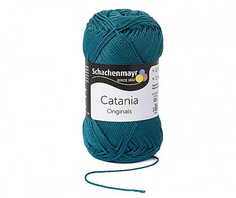 petrol (Fb 391) Catania Wolle Schachenmayr