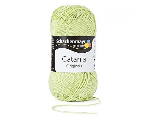 gelbgrün (Fb 392) Catania Wolle Schachenmayr