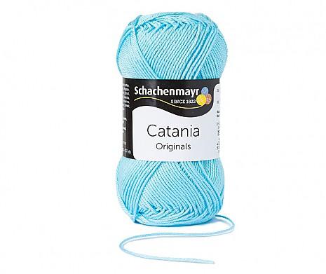 türkis (Fb 397) Catania Wolle Schachenmayr