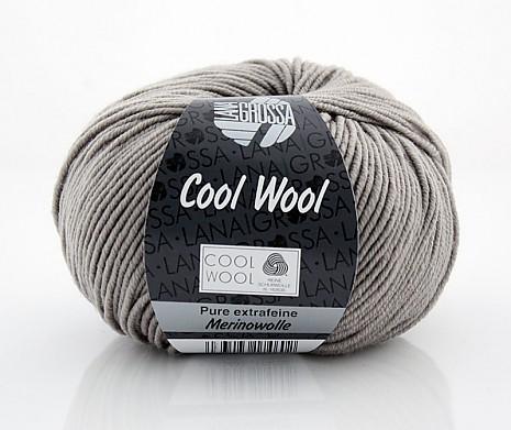 pastellbraun (Fb 2027) Lana Grossa Cool Wool