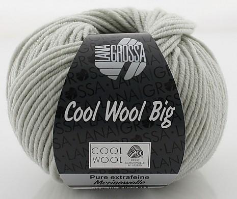 zartmint (Fb 952) Lana Grossa Cool Wool Big
