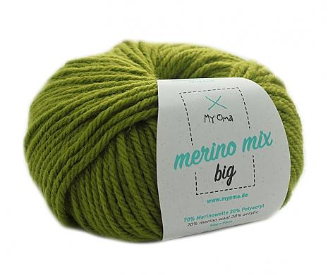 Farn (Fb 3037) Merino Mix big MyOma