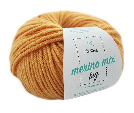 Honig (Fb 3295) Merino Mix big MyOma