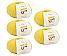 Merino Baby 5er Pack vanille (Fb 6015)