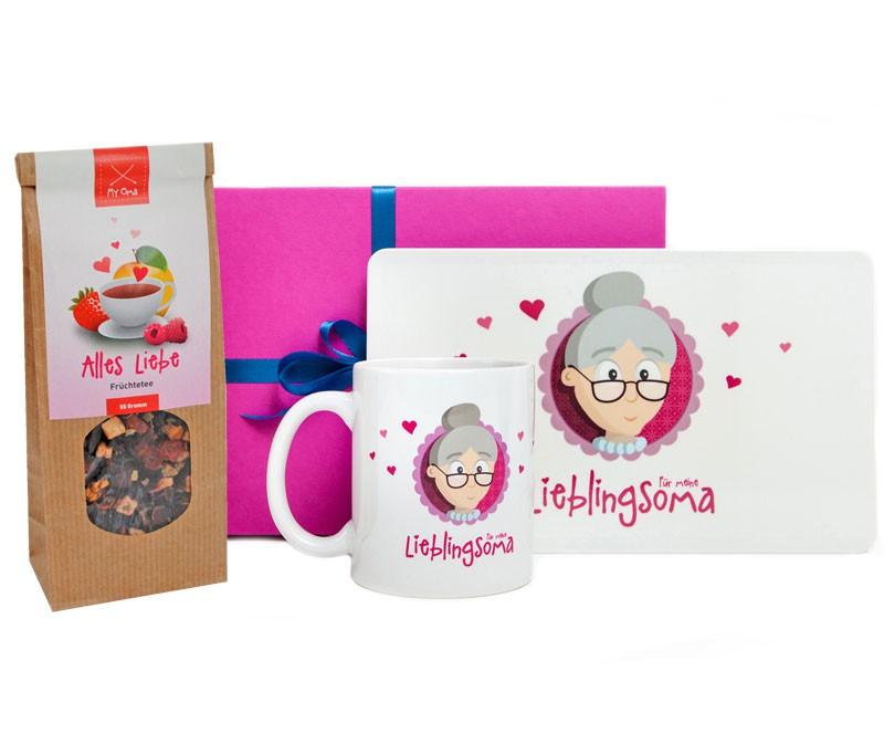 Geschenke für Oma | Geschenke von MyOma